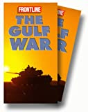 Frontline: The Gulf War [VHS]