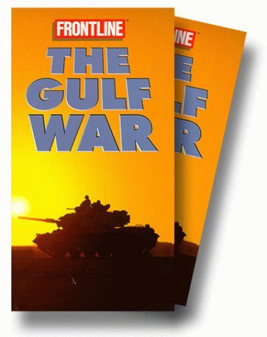 Frontline: The Gulf War [VHS] by Wgbh / Pbs