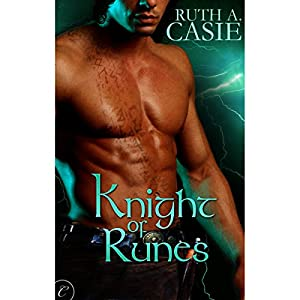 Knight of Runes Audiobook