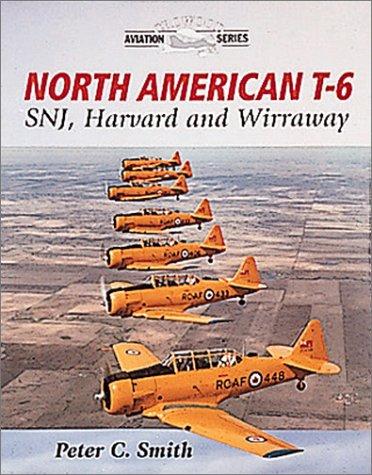 North American T-6 (Crowood Aviation) pdf
