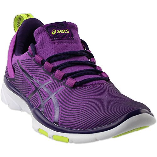 ASICS Grape - Dark Chaussure de sport Sana 2 coupe ajustée Flash pour femme - Grape/ Dark Berry/ Flash 87bea4b - www.rogerschlueter.site