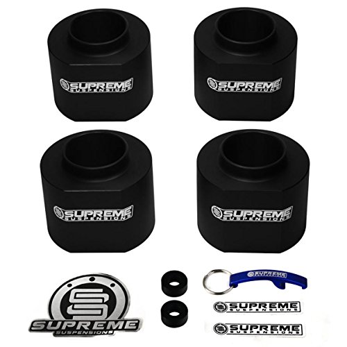 Supreme Suspensions - Wrangler Lift Kit Full Suspension Lift 3