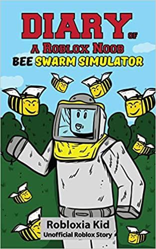 Diary Of A Roblox Noob Bee Swarm Simulator Robloxia Kid - roblox bee swarm simulator tips