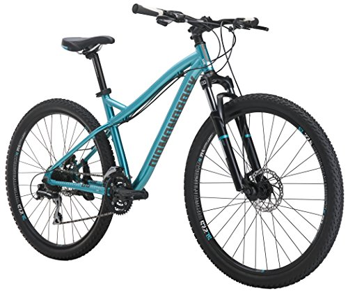 Diamondback Bicycles Lux 27.5 St Women's Mountain Bike Small/15 Frame, Blue, 15