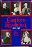 Cast for a Revolution, Jean Fritz, 0395139457