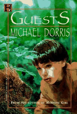 Guests by Dorris, Michael; Dorris published by Hyperion (Juv) Paperback