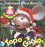 Canciones De Navidad by Topo Gigio