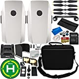 Everything You Need Ultimate Accessory Bundle (2-Battery Mavic Pro Platinum)