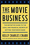 The Movie Business, Kelly Crabb, 0743264924
