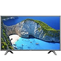 "Hisense 55"" LED 4K Ultra HD Smart TV"