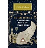 Image of [ His Dark Materials: The Golden Compass, the Subtle Knife, the Amber Spyglass ] By Pullman, Philip ( Author ) [ 2011 ) [ Hardcover ]