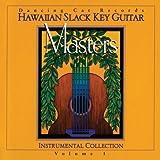 Hawaiian Slack Key Guitar Masters Volume 1
