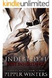 Debt Inheritance (Indebted Book 1)