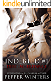 Debt Inheritance (Indebted Book 1)