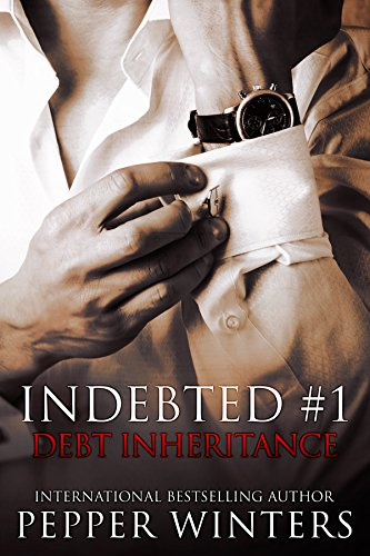 - Debt Inheritance (Indebted Book 1)