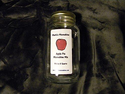 Mark's Apple Pie Moonshine Mix