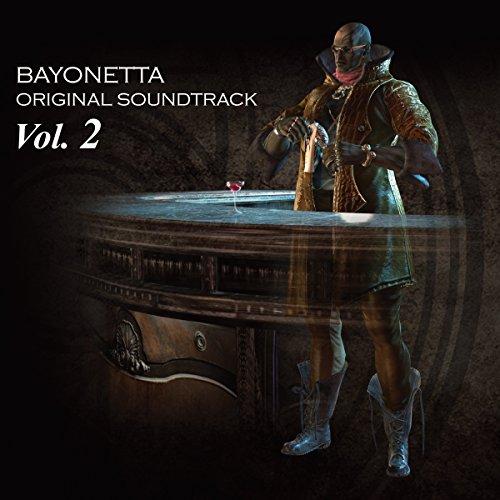 BAYONETTA Original Soundtrack Vol. 2