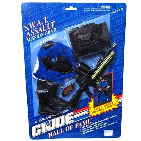 G.I. Joe S.W.A.T. Assault Mission Gear for 12