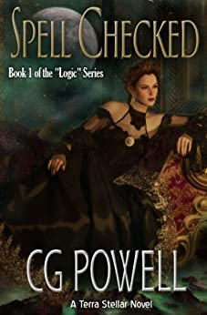 Spell Checked (Logic Book 1) by [Powell, C.G.]