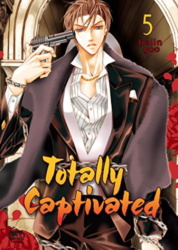 Totally Captivated Vol. 5 (English Edition)