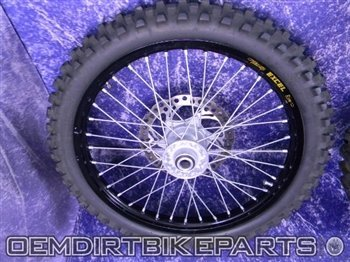 Excel Wheels For Sale - 1