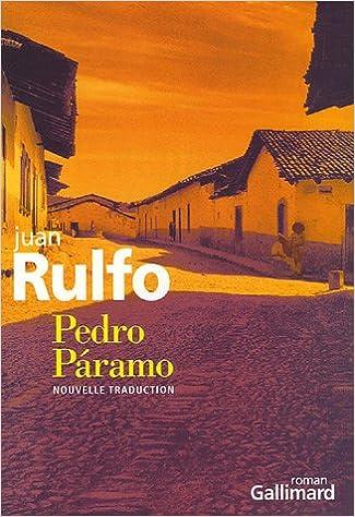 Pedro Paramo (Du monde entier): Amazon.es: Rulfo, Juan, Iaculli ...