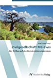 Zivilgesellschaft Malawis, Lena Dittmer and Dittmer Lena, 3639399897