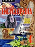 Bateman New Zealand Encyclopedia, GORDON MCLAUCHLAN, 0908610211