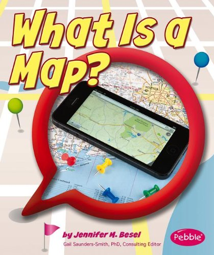 Download What Is a Map? (Maps) PDF