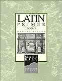 Latin Primer I - Student, Martha Wilson, 1885767412