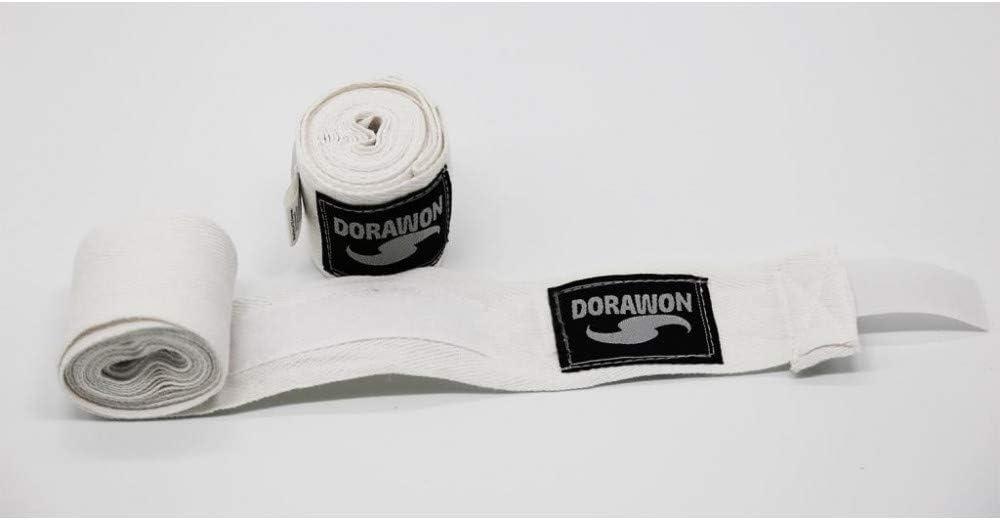 Bande de Maintien en Spandex Dorawon Blanc