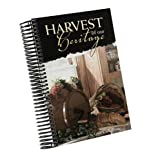 img - for Harvest of Our Heritage Favorite Recipes of the Lester S. Miller Family book / textbook / text book