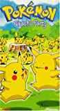 Pokemon: Pikachu Party [Import]
