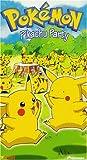Pokemon - Pikachu Party (Vol. 12) [VHS]