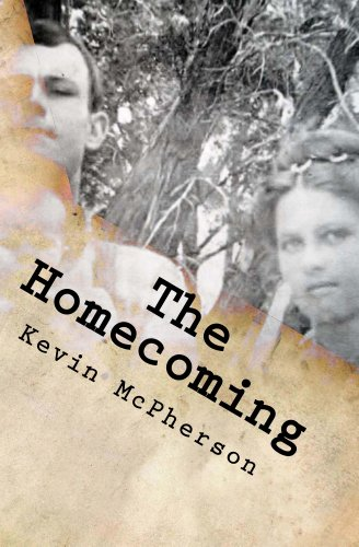Book: The Homecoming by Kevin McPherson