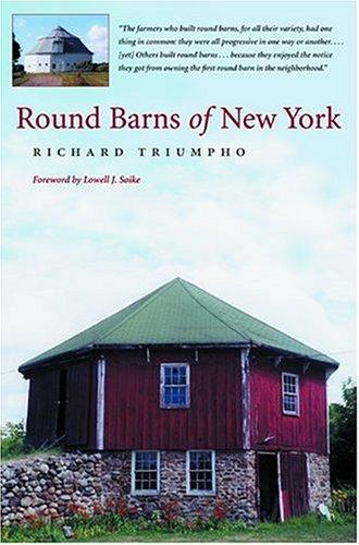 Round Barns of New York