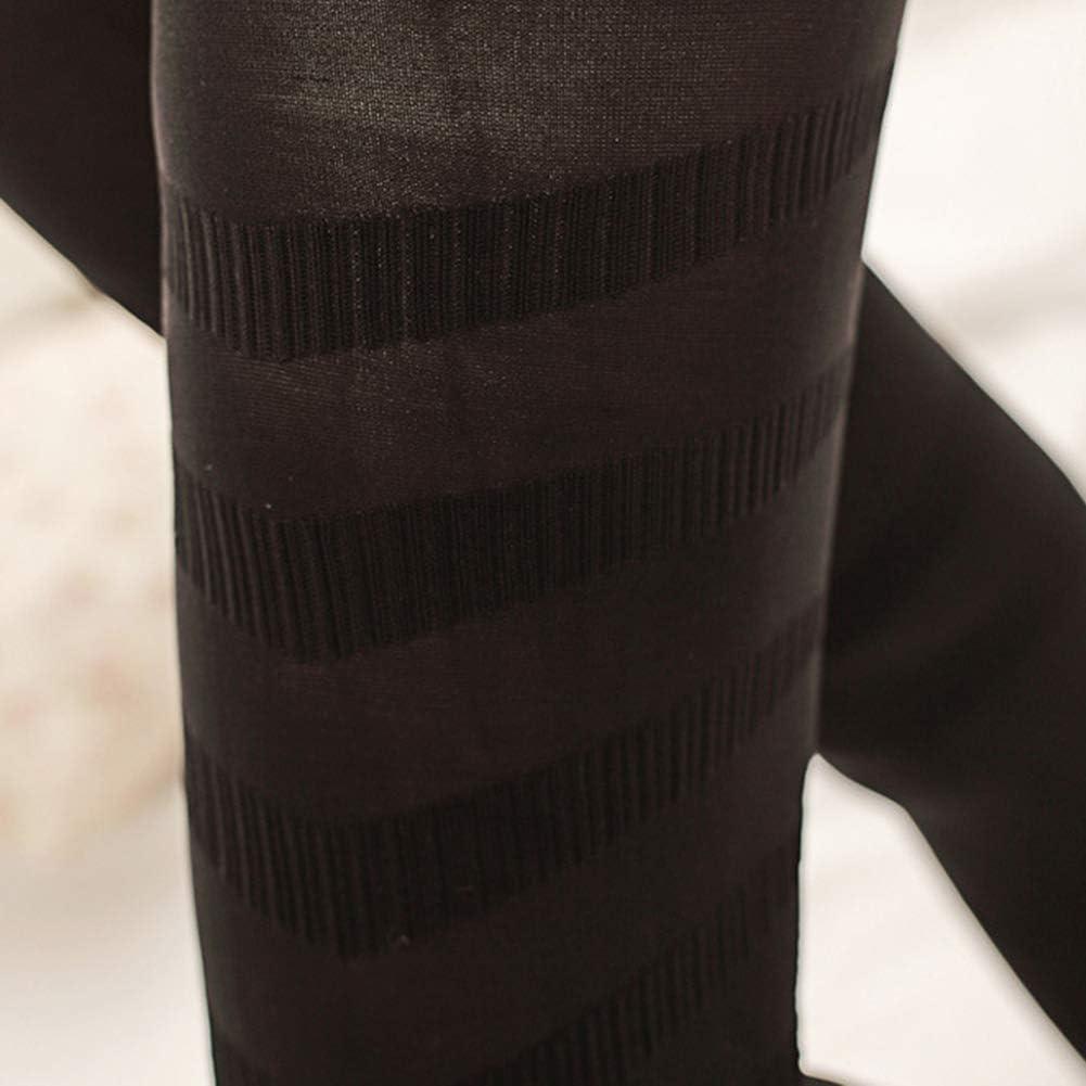 Escultura Pantalones con Forma de Pierna para Dormir Calcetines Legging Bragas de Talladora para Mujeres SQUAREDO Pantalones para Adelgazar en Forma