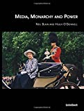 img - for Media, Monarchy and Power: the Postmodern Culture in Europe (European Studies Series) book / textbook / text book