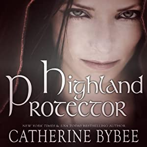 Highland Protector Audiobook