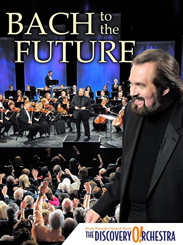 Bach to the Future on Amazon Prime Video UK