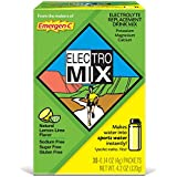 Notfall-C Electro Mix (30 Count) Electrolyte Replacement Drink Mix, Potassium, Magnesium, Calcium, 0.14 Ounce Packets