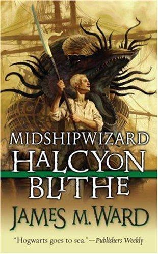 halcyon blithe - 3