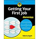 Getting Your First Job For Dummies (For Dummies (Business & Personal Finance))