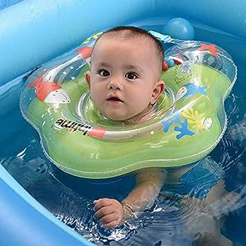 YIDAINLINE Baby Schwimmen Float Ringe Sicherheits-Badering Sicherheits Hilfe Float Schwimmen Aufblasbare Floatation Ring