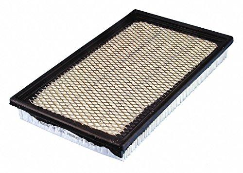 Air Filter,Radial,1-5/16in.H.