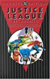 Justice League of America - Archives, Volume 6 (Archive Editions (Graphic Novels))
