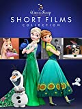 DVD : Walt Disney Animation Studios Shorts Collection (Plus Bonus Features)