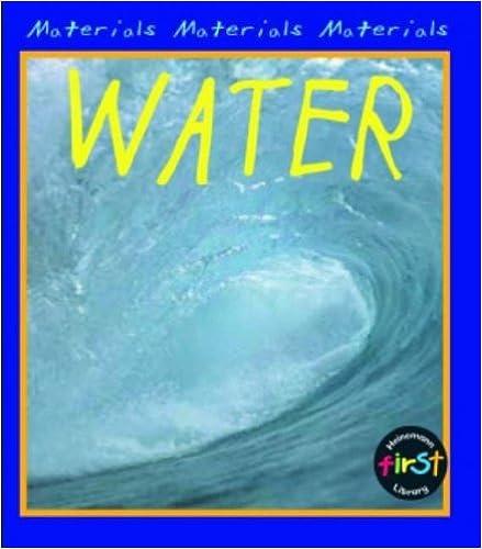Water (Materials)