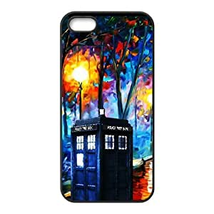 WWWE Doctor who Phone Case for Iphone ipod touch4