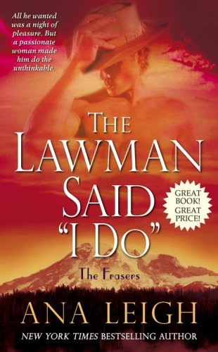 """Download The Lawman Said """"I Do"""": The Frasers ebook"""